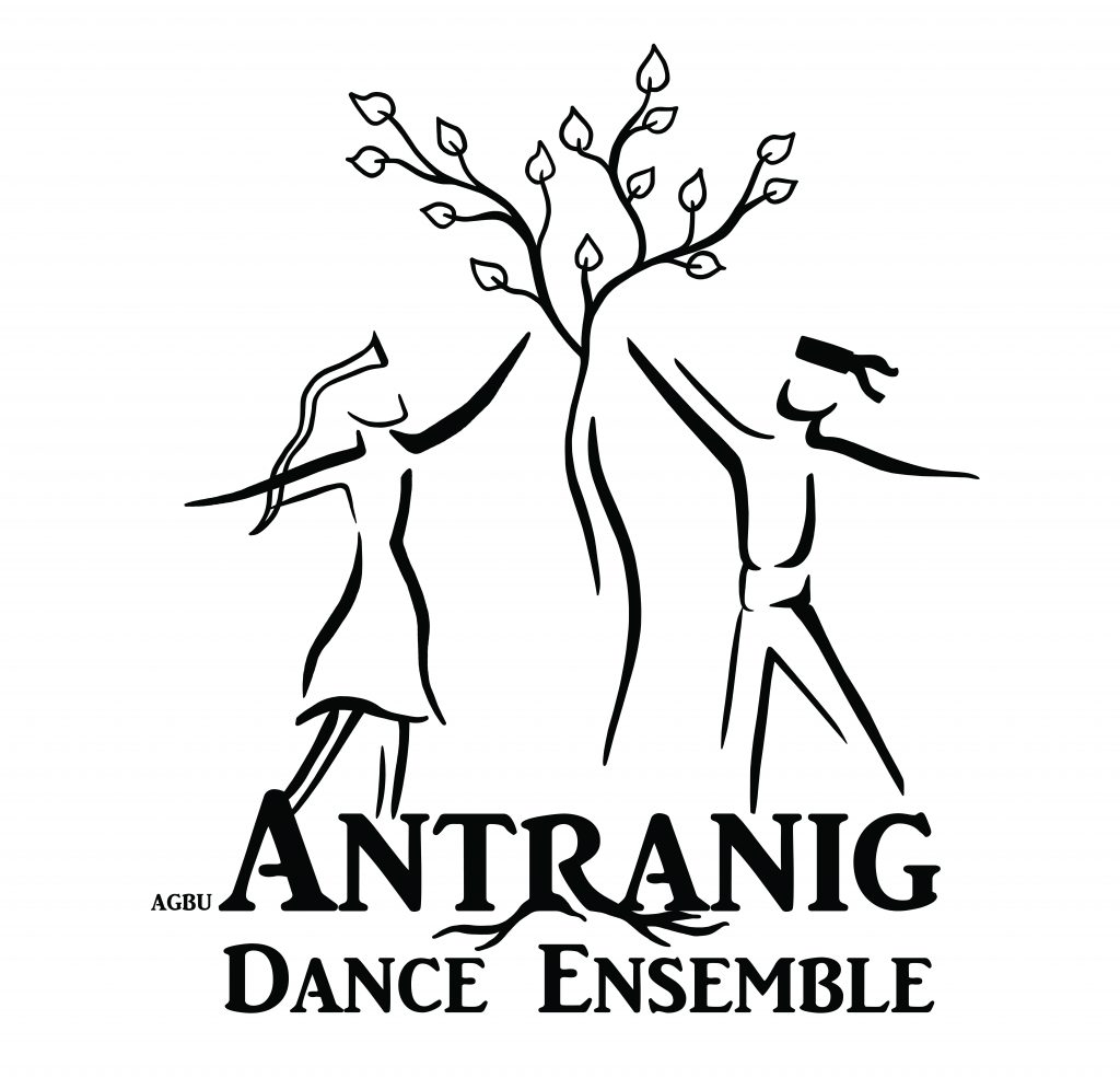 -Antranig Dance Ensemble Motto