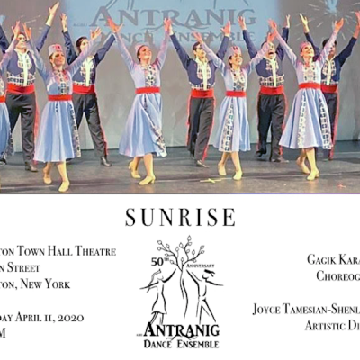 "Special Encore Edition of ""Sunrise"""